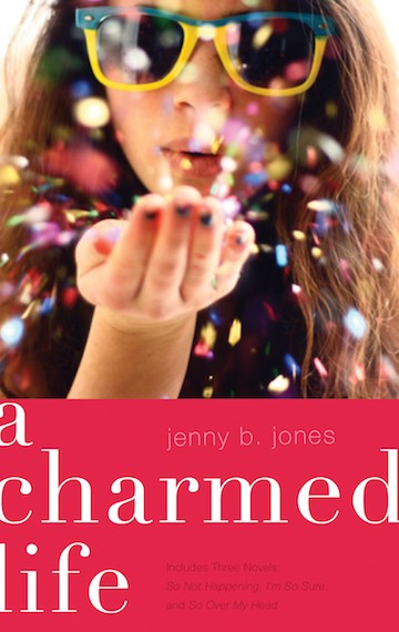 a charmed life – 3-in-1 edition