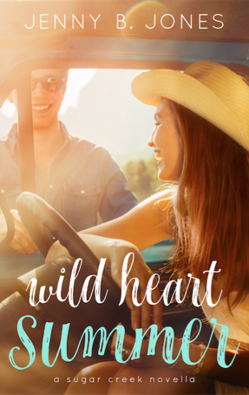 wild heart summer – a sugar creek novella