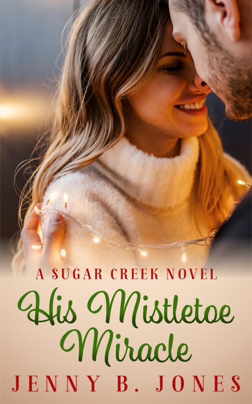 His Mistletoe Miracle